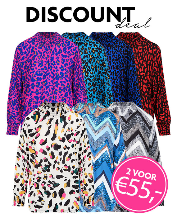 Discount-Deal-Col-Blouses