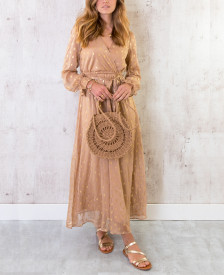 Maxi-Jurk-Exclusive-Camel-2